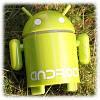 Портативная колонка Android ( FM-радио + microSD )