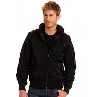 Мужская ветровка Alpha Industries Slavin Jacket MJS43300C1 (Black)
