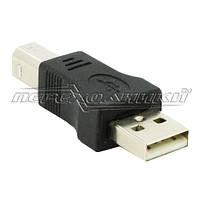 Переходник USB 2.0 AM/ВМ