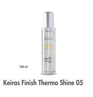 Кристаллы для волос с термозащитным действием