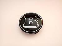 Колпачок в диск Brabus на Мерседес, пластик