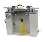 ВПФ-ЛАБ-02 комплект обладнання для визначення вмісту загального осаду в залишкових рідких паливах