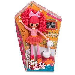 Лалалупси Дюймовочка (Балерина) кукла с утенком Lalaloopsy Girls