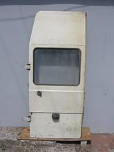 Дверь задняя левая б/у на VW LT 28-55 год 1980-1996