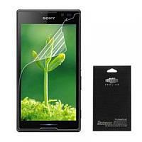 Пленка Sony C2305/S39h/Xperia C от Mobiking