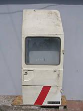 Дверь задняя правая б/у на VW LT 28-55 год 1980-1996