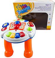 Детский интерактивный столик Бесплатная доставка Укрпочтой