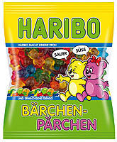 Желейные фруктовые конфетки Haribo Германия 200г