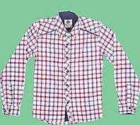 Рубашка для мальчика (98-122)Турция, фото 1