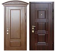 """Входная стальная дверь """"Престиж"""" Двери ПЛАТИНУМ"""