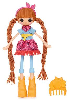 Лалалупси Дюна кукла Lalaloopsy Girls Prairie Dusty Trails