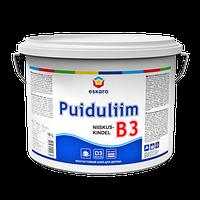 Столярный клей класса D3 для древесины Eskaro   B3 Niiskuskindel Puiduliim 2,5л