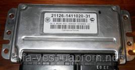 Контроллер (Автэл)  21126-1411020-31