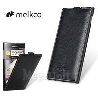 Melkco Чехол-флип для Lenovo K900, фото 1
