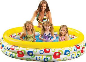 Детские бассейны и игровые центры