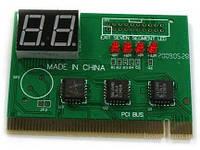 Устройство диагностики компа. PCI POST тестер, фото 1
