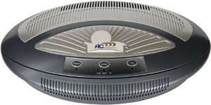 Воздухоочиститель-ионизатор с УФ-лампой Air Comfort XJ-2200, фото 2