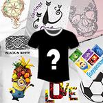 Примеры одежды с дизайном