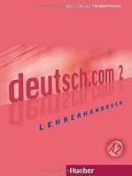 Deutsch.com 2, LHB