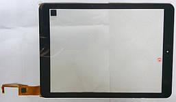 Cube Talk 9x U65GT сенсорний екран, тачскрін чорний