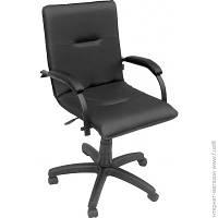 Офисное Кресло Примтекс плюс Samba black GTP CZ-3