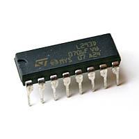 Микросхема L293D DIP16