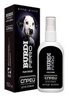 Спрей Бурді Фіпро для собак 150 мл (від бліх)