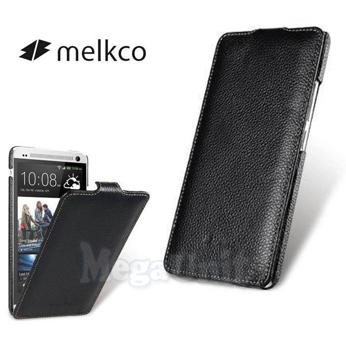 Melkco Чехол-флип для HTC One Max T6