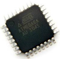 Микросхема ATMEGA8A-AU