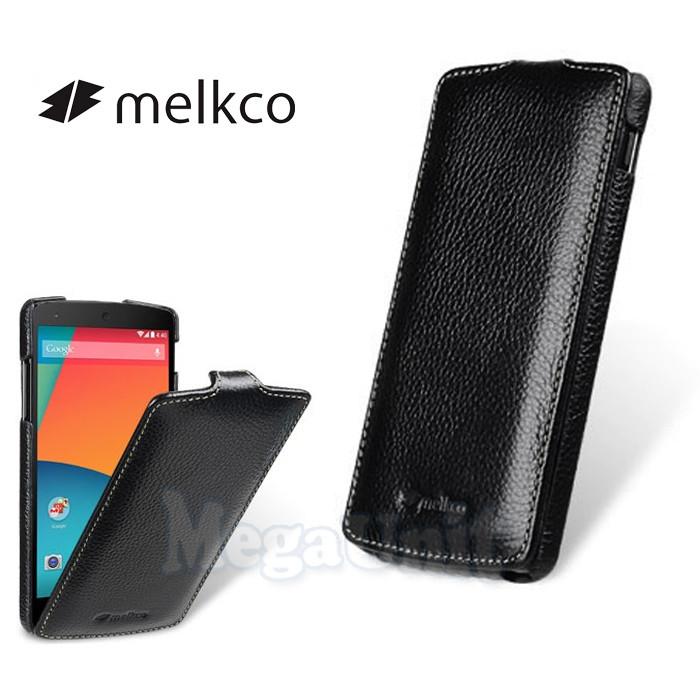 Melkco Чехол-флип для LG Nexus 5 (d820)