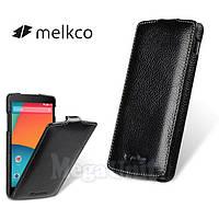 Melkco Чехол-флип для LG Nexus 5 (d820), фото 1