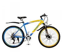 Спортивный велосипед Profi EXPERT 26 UKR-1