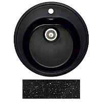 Кухонная мойка мрамор композит Fosto D510 SGA-420