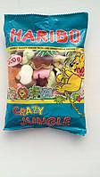 Желейные фруктовые конфеты Haribo Германия 300г
