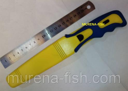 Нож для дайвинга №209 (не складной), фото 2