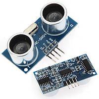 Ультразвуковий датчик вимірювання відстані HC-SR04