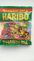 Желейные конфеты Haribo Phantasia Германия 360г