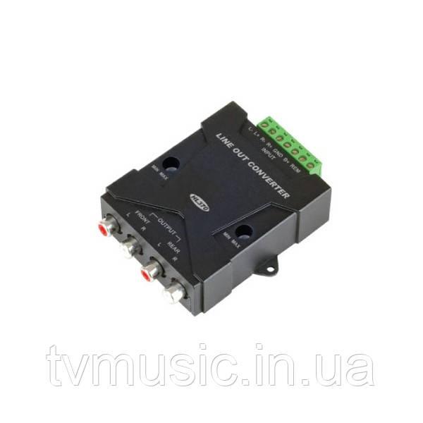 Преобразователь сигнала Kicx HL-370