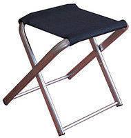 """Стульчик складной туристический, алюминиевый стул """"ОПТИМАЛ-У"""""""