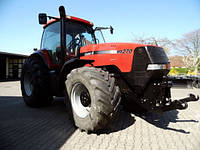 Б/У трактор Case IH MX 270