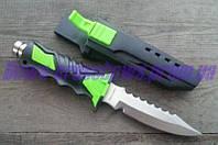 Нож для дайвинга 57-58 HRC Разборной Навершие молоток