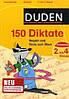 Duden, 150 Diktate, 2.-4. Klasse