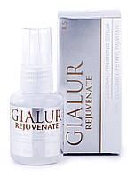Gialur-Антивозрастная сыворотка гиалуроновой кислоты с эластино и ретинолом,0,5%низкомолекулярной кислоты,30мл