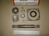 Ремкомплект привода вентилятора МАЗ (8-м наимен.). 236.1308000-05