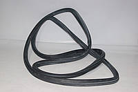 Уплотнитель стекла Заз 1102,1103 переднего (лобового)