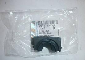 Втулка (резинка , вкладыш , подшипник) переднего стабилизатора нижняя (d=21-22 mm) GM 0350205 13208048