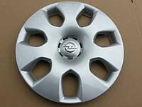 Колпак (крышка) для стального (штампованного) колёсного диска 6.5J x 16 (1002550) (ИДЕНТ. RN) GM 1006269 13267802 OPEL Astra-J Zafira-C