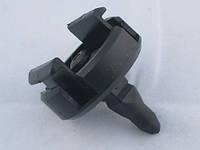 Направляющая (кронштейн , крепление , ползунок, опора) заднего бампера OPEL COMBO VECTRA-B General Motors 90464559 /