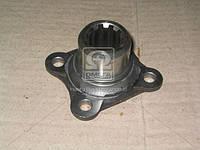 Фланец вала вторичного ГАЗ 53,3307 (квадратный) 30х35 (ГАЗ). 66-1701240