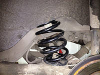 Опора (буфер, проставка, прокладка, гнездо, демпфер) задней пружины нижний OPEL OMEGA-A/-B SENATOR-B CALIBRA 424686 Opel 424690 0424686 424686 /  /